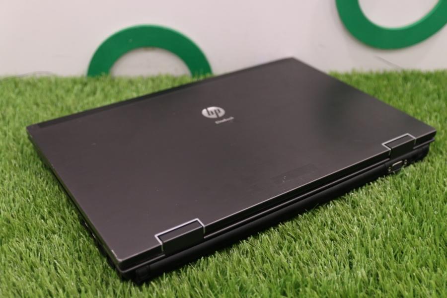 HP EliteBook 8540w