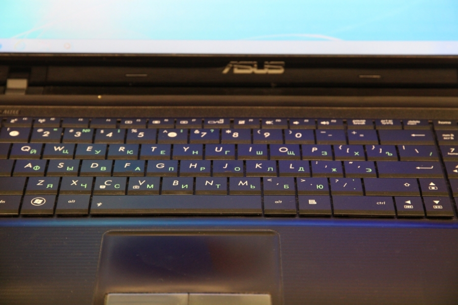 Asus X53B
