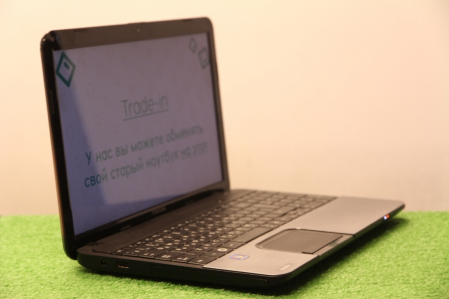 Toshiba Satellite C850D