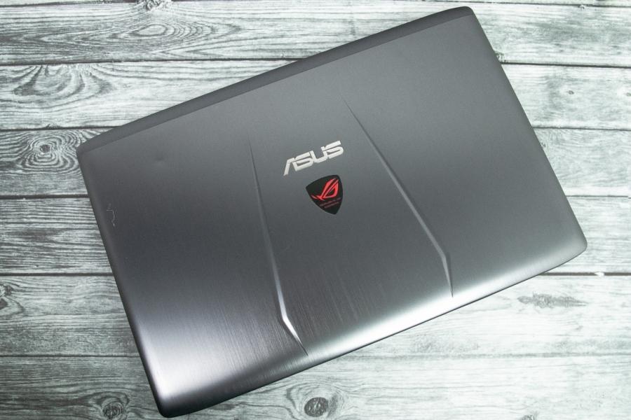 Asus ROG ASUS ROG GL-752V
