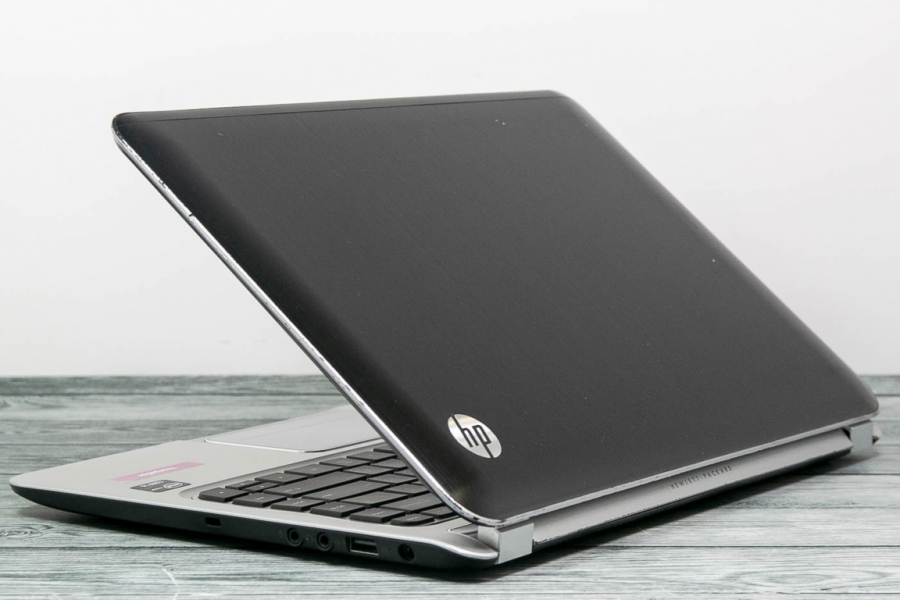 HP ENVY 4-1115BX
