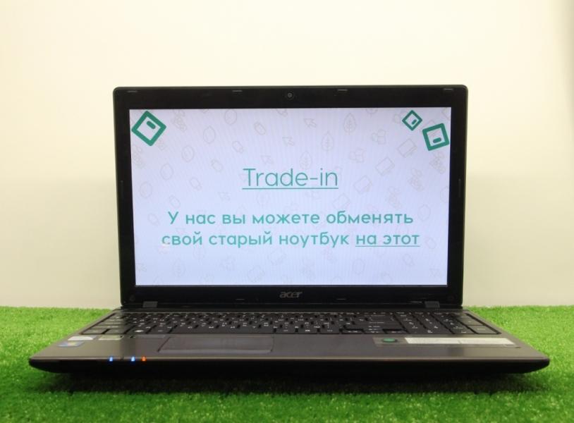 Acer 5750zg