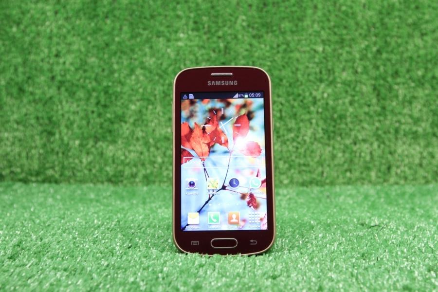 Samsung Galaxy GT-S7390
