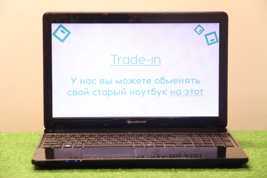 Packard Bell Easynote TV44HC