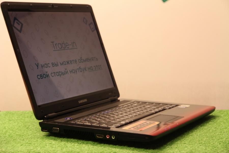 Samsung R510