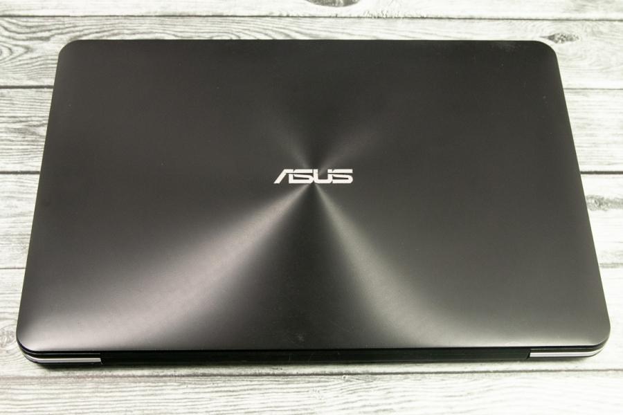 Asus X555LN