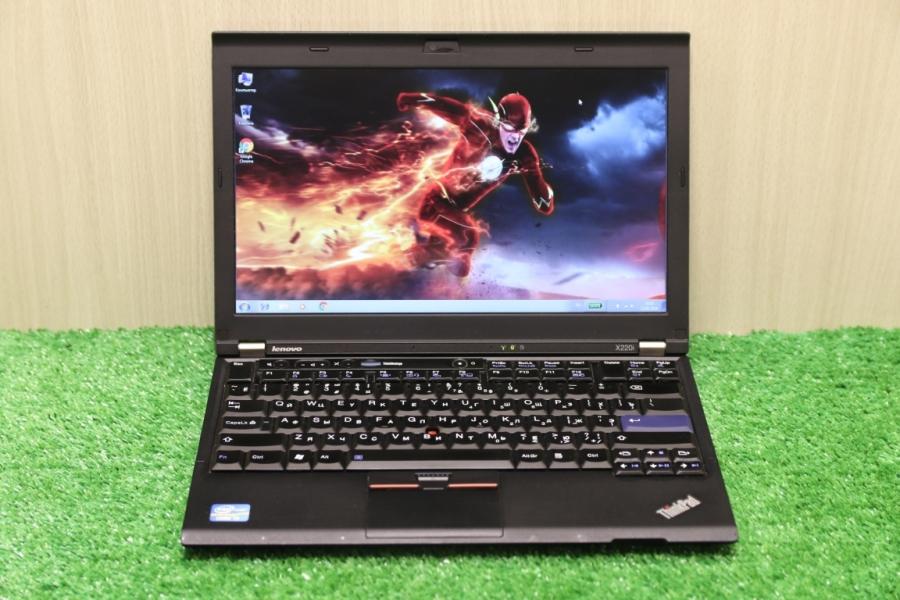 Lenovo ThinkPad X220i