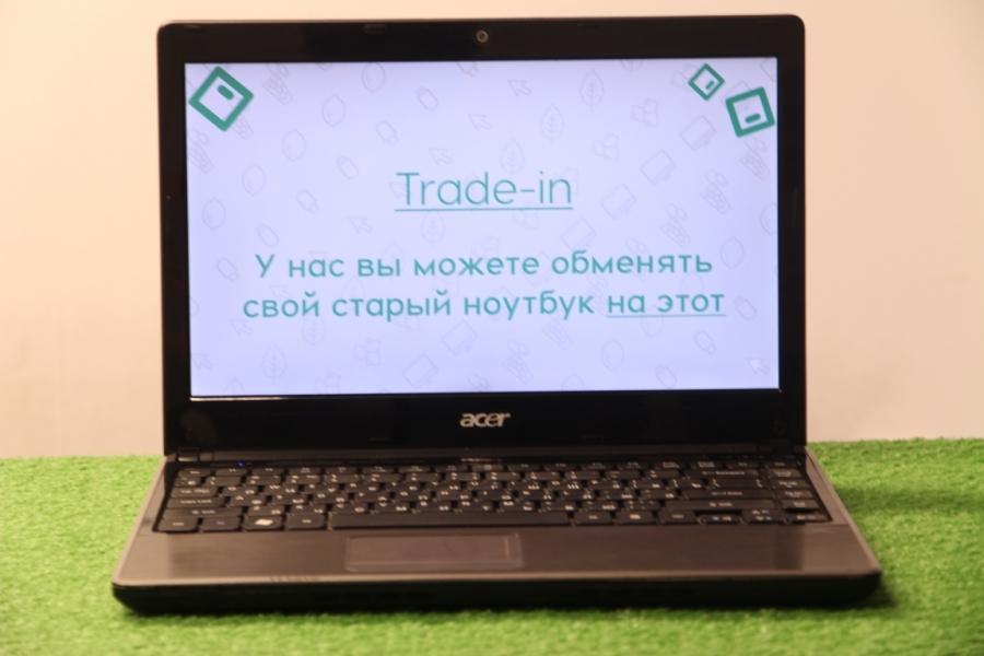 Acer Aspire 3810T