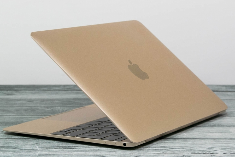 Apple RETINA MACBOOK12
