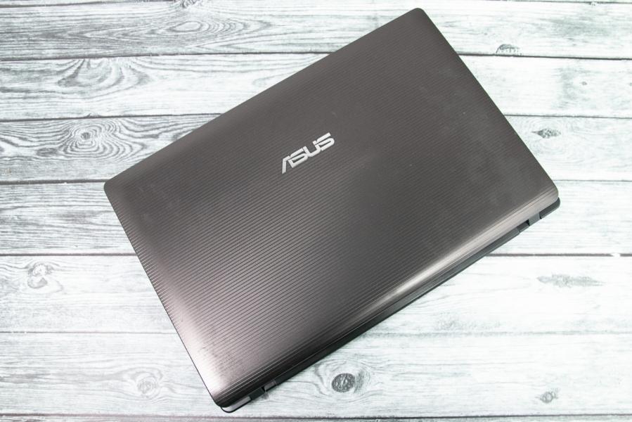 Asus K53SD