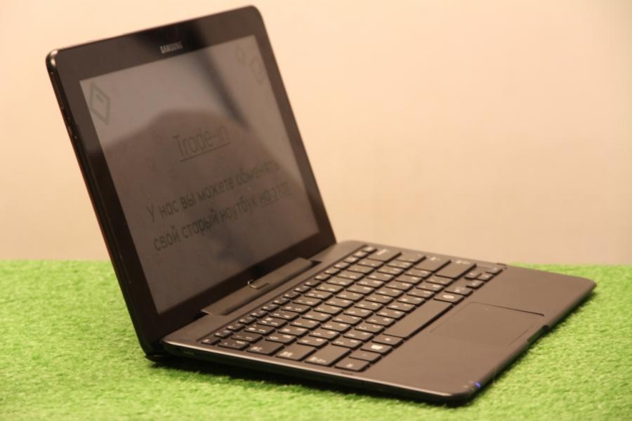 Samsung ATIV XE500T1C