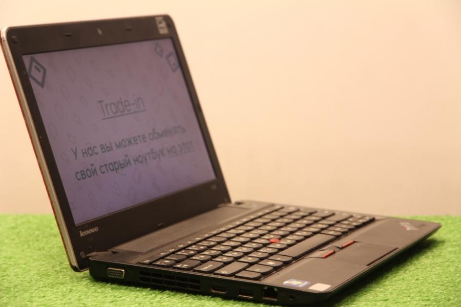 Lenovo ThinkPad E125
