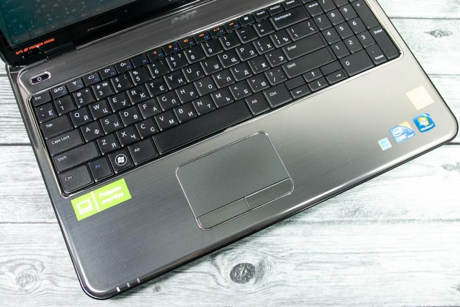 Dell Inspirion N5010