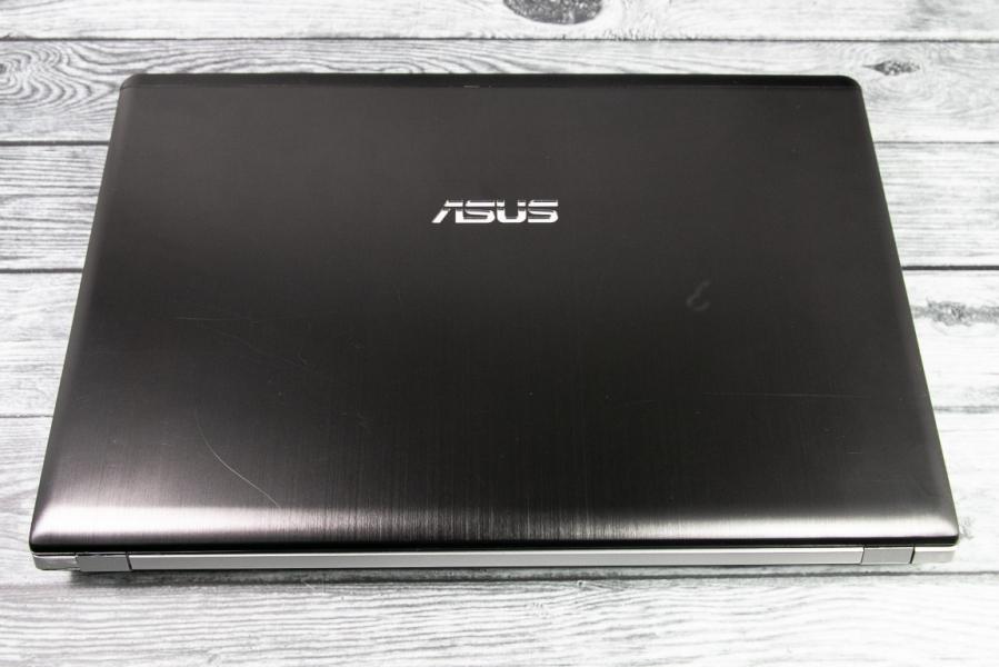 Asus N56VB