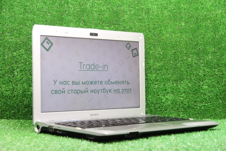 Sony Vaio VPCYB1S1R