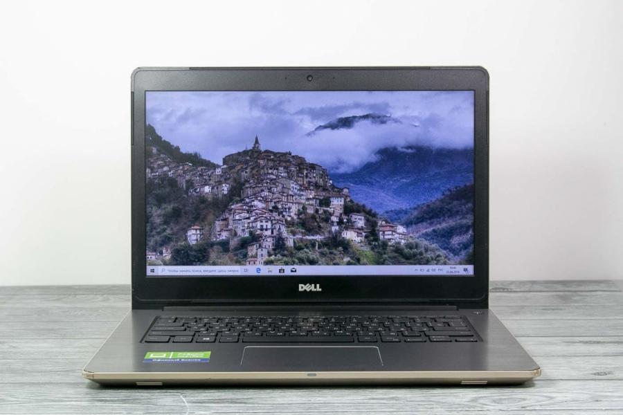 Dell VOSTRO 14-5459