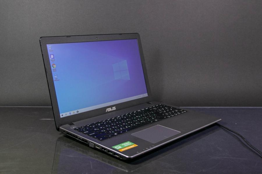 Asus Z550ME