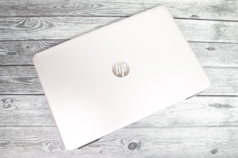 HP Pavilion 15t-bc000