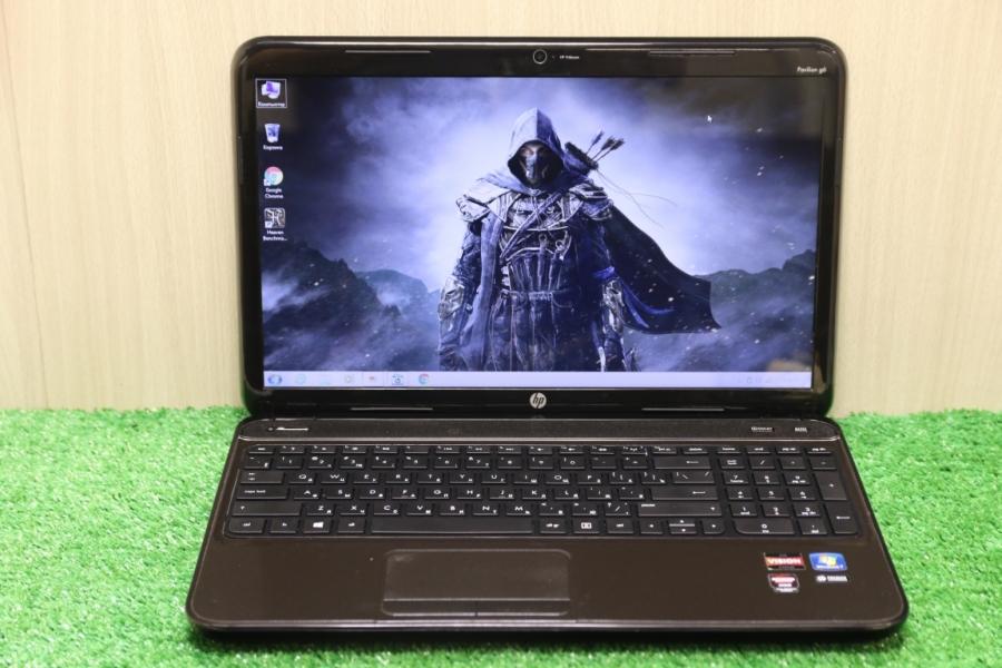 HP g6-2053er