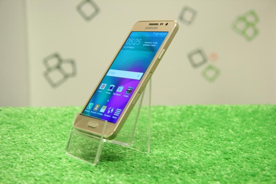 Samsung Galaxy A3 DualSim
