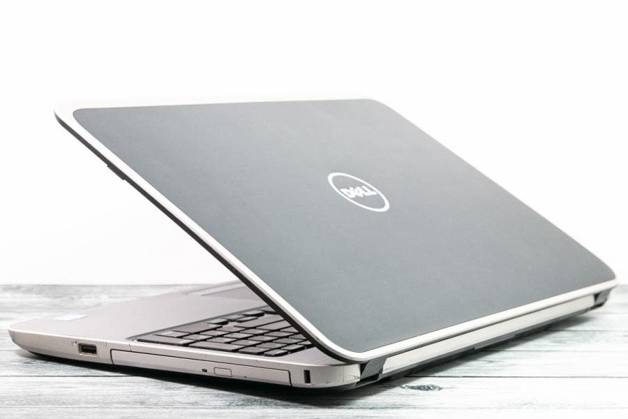 Dell Inspiron 15R-5521