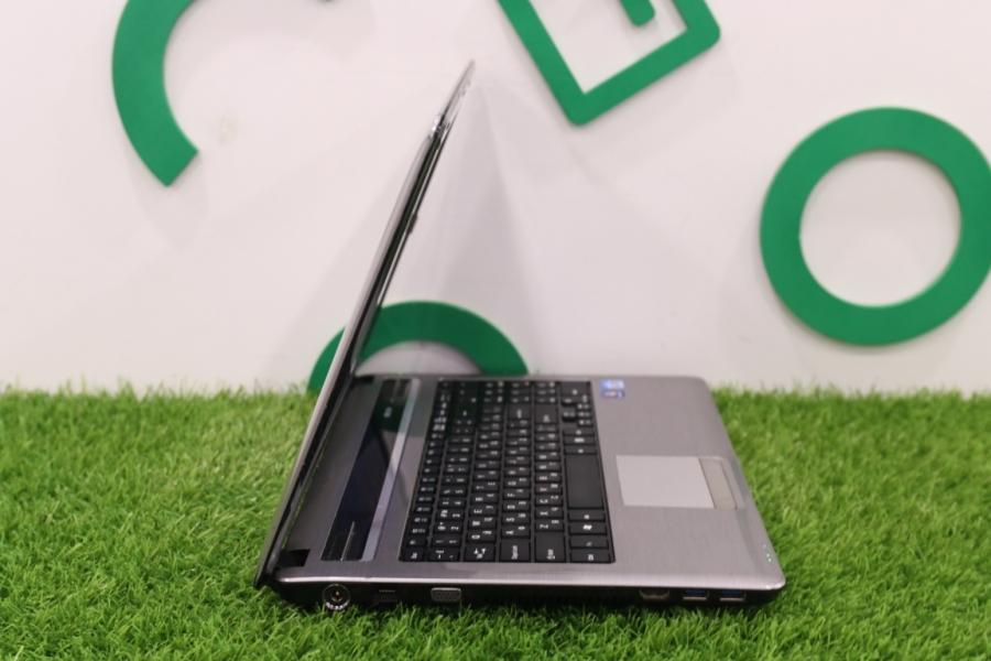 MSI MegaBook MS-16Y1