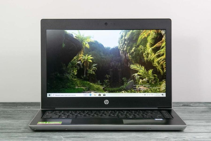 HP PROOBOK 430 G5