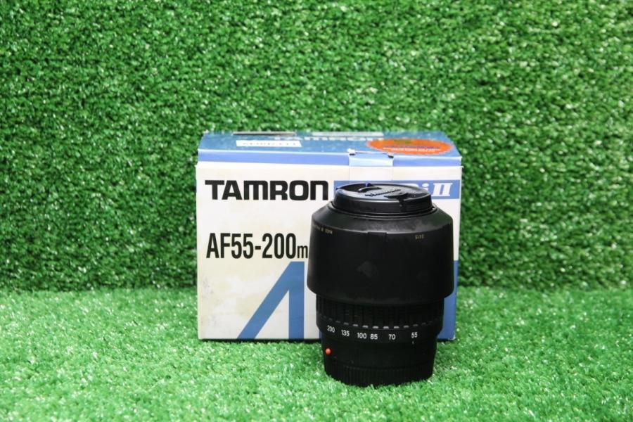 Tamron AF 55-200mm f/4-5.6