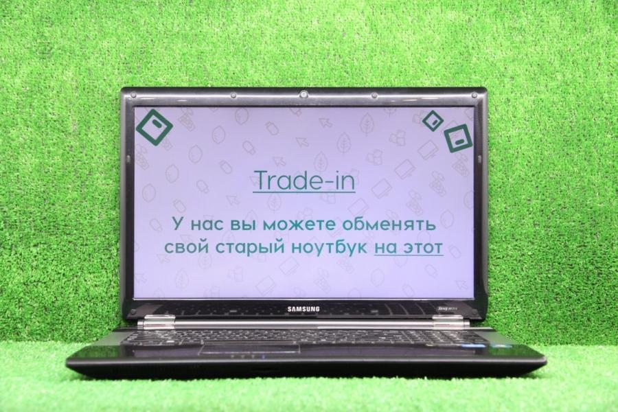 Samsung NT-RF711-S77
