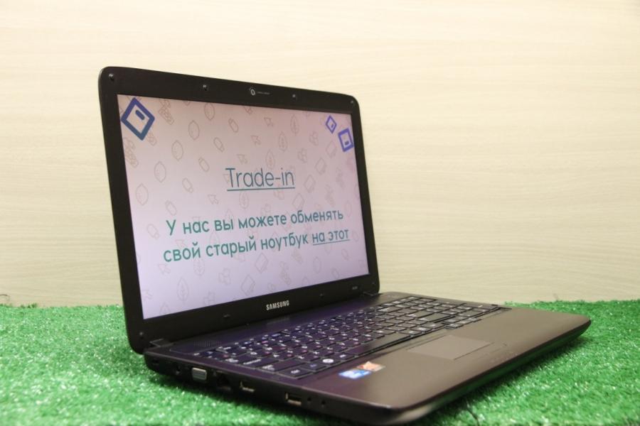 Samsung NP-R540-JT03RU
