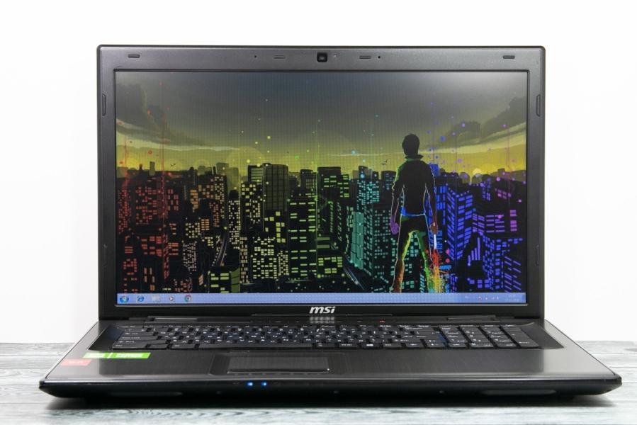 MSI Gaming GE70 2PL-051XRU