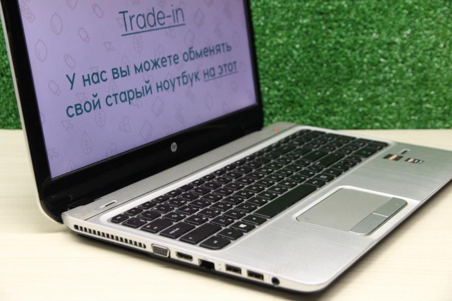 HP Envy M6-1211er