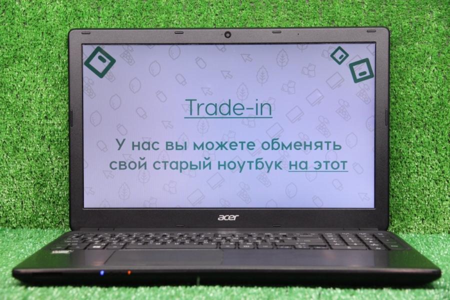 Acer Aspire E1