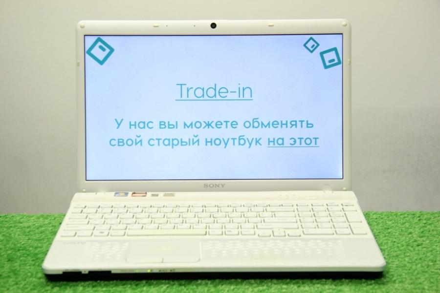 Sony Vaio PCG-71С11V