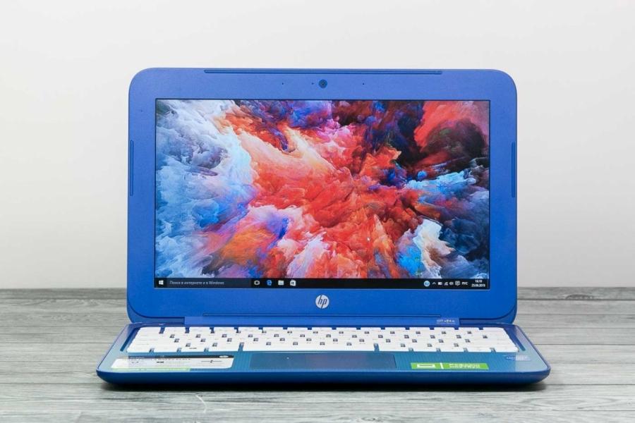 HP STREAM 11-D001DX