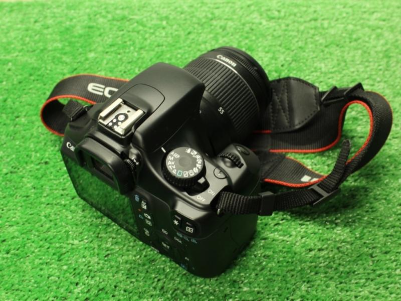 Canon EOS 1100D Kit (18-55mm)