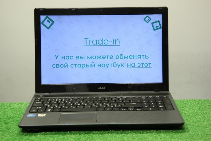 Acer Aspire 5349