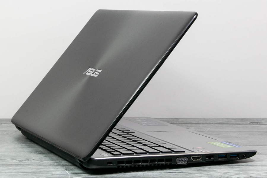Asus Z550ZA