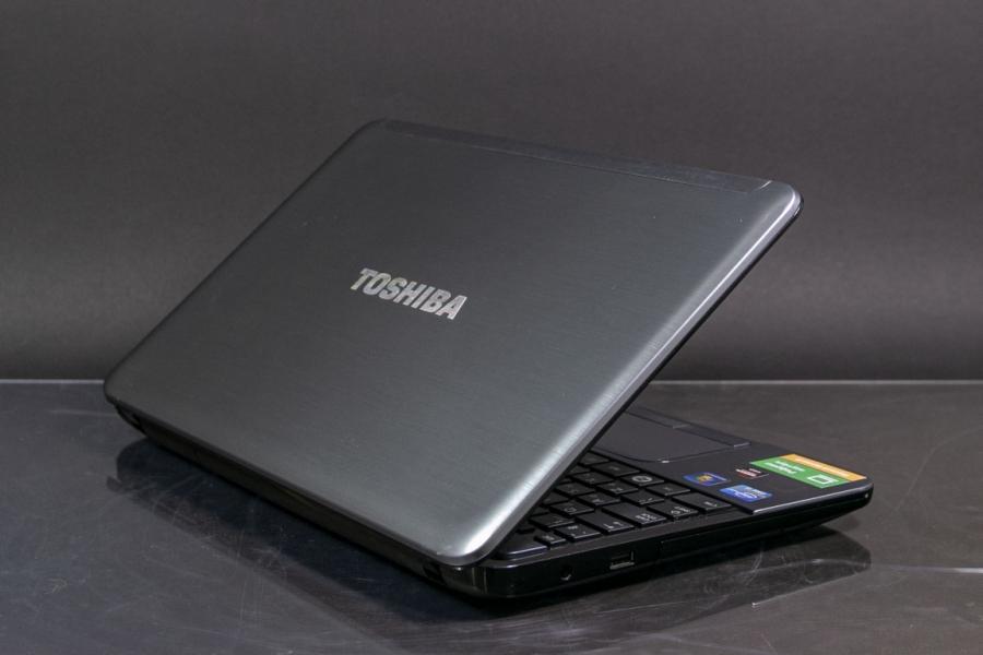 Toshiba SATELLITE L855-B2M