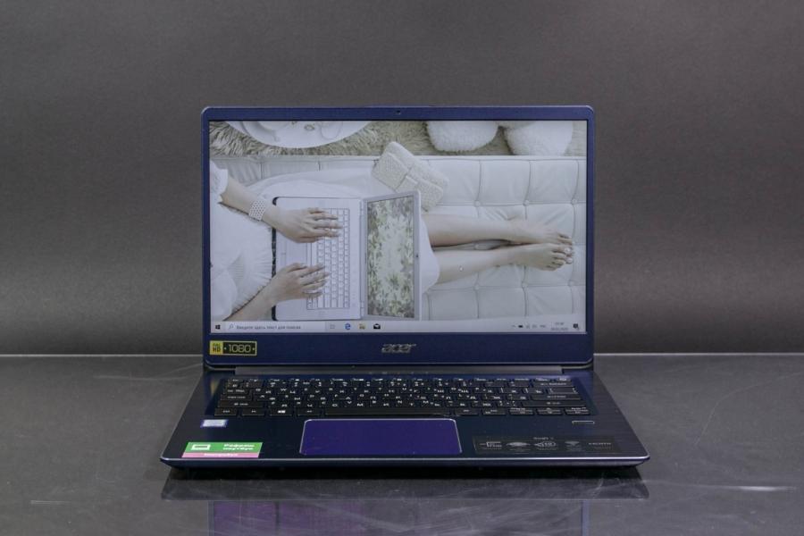 Acer SWIFT 3 SF314-56