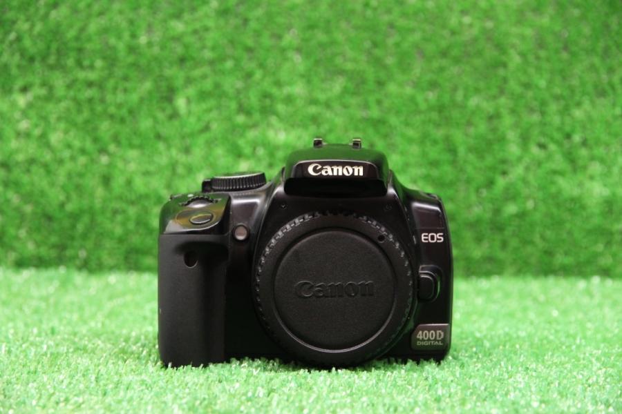 Canon EOS 400D Body