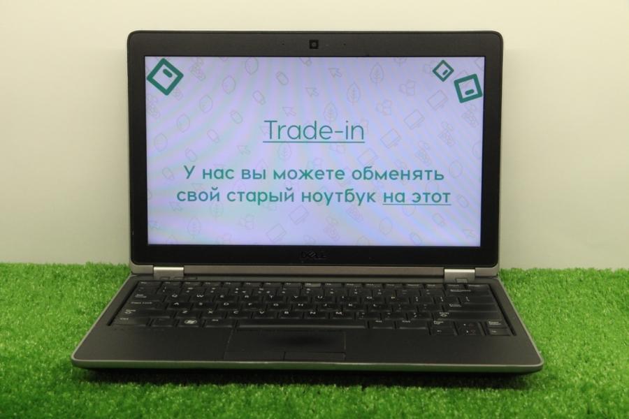 Dell Latitide E6220