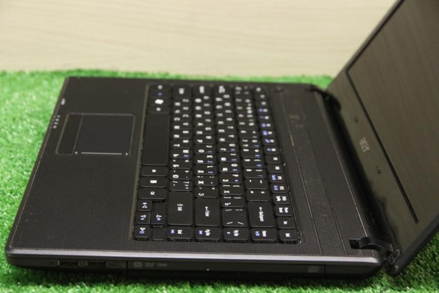 Acer Aspire 4738ZG-P613G25