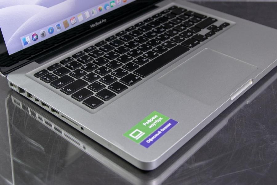 MacBook Pro Late 2011 A1278