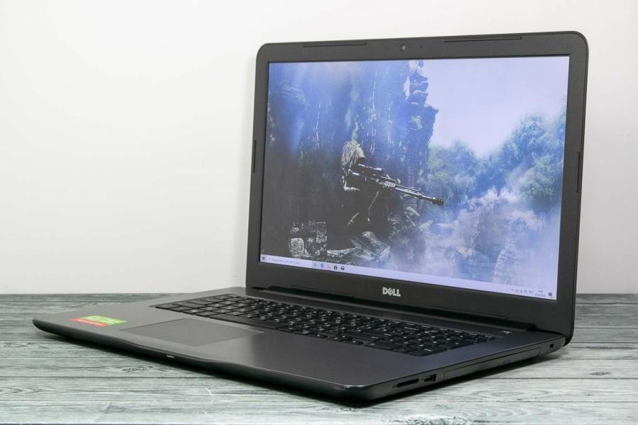 Dell INSPIRON 5767