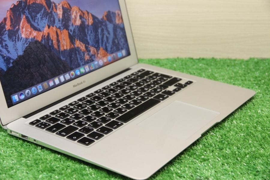MacBook Air 13 2017