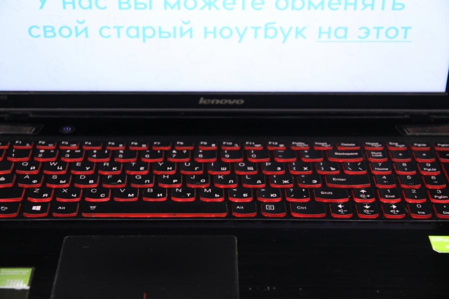 Lenovo Y500
