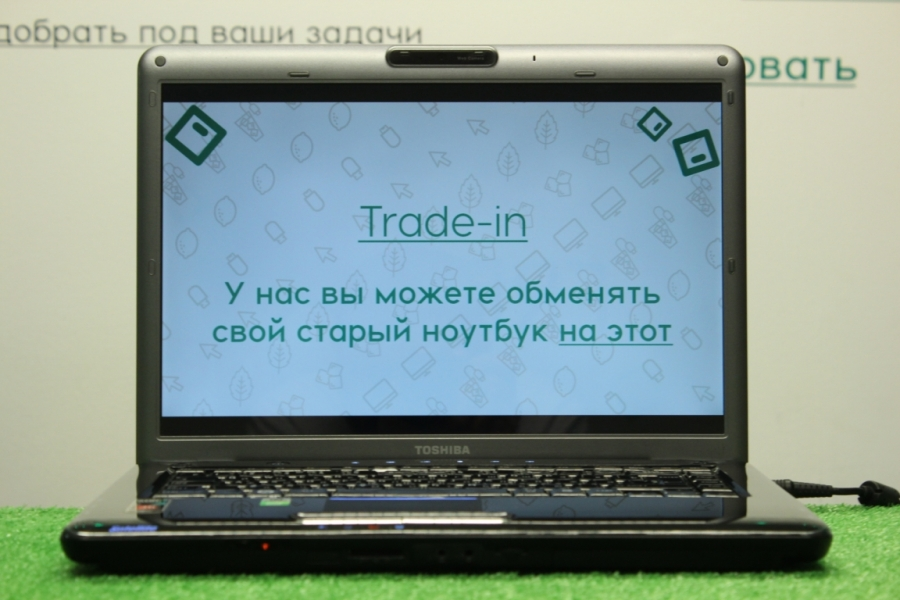 Toshiba Satellite A300D