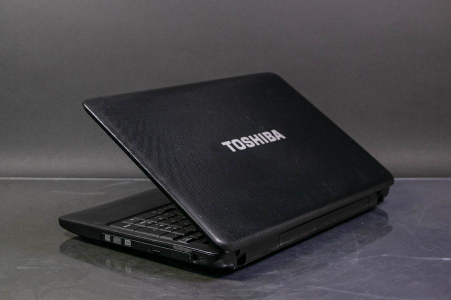 Toshiba C655-S5193