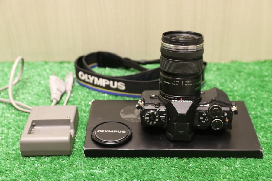 Olympus E-M5 Mark II KIT